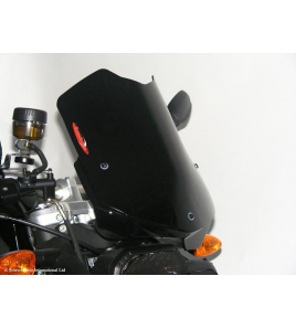 BMW F 800R 09-14 (330 MM) Plexi Light