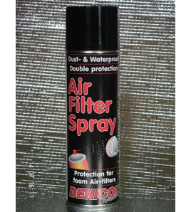 Denicol AIR FILTER SPRAY 500ml