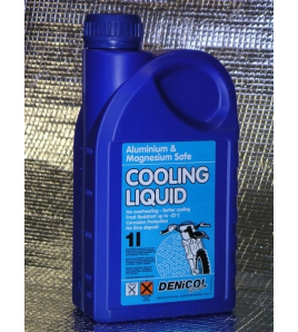 Denicol COOLING LIQUID 1L