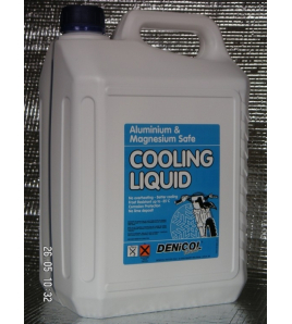 Denicol COOLING LIQUID 5L