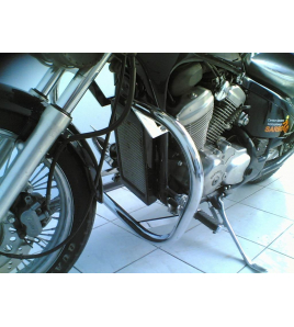 Honda VT 600 Shadow Padací rám, 32mm