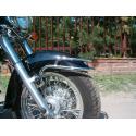 Kawasaki VN 900 Classic rám předního blatníku