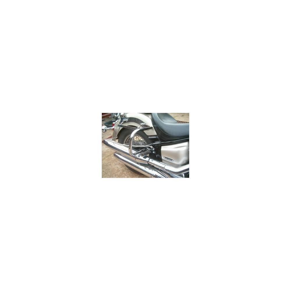 Padací rám zadní Yamaha Drag Star 1100 (Classic, Custom)
