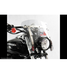 Honda VT 600 Shadow 1992-2000 Plexi Vanguard