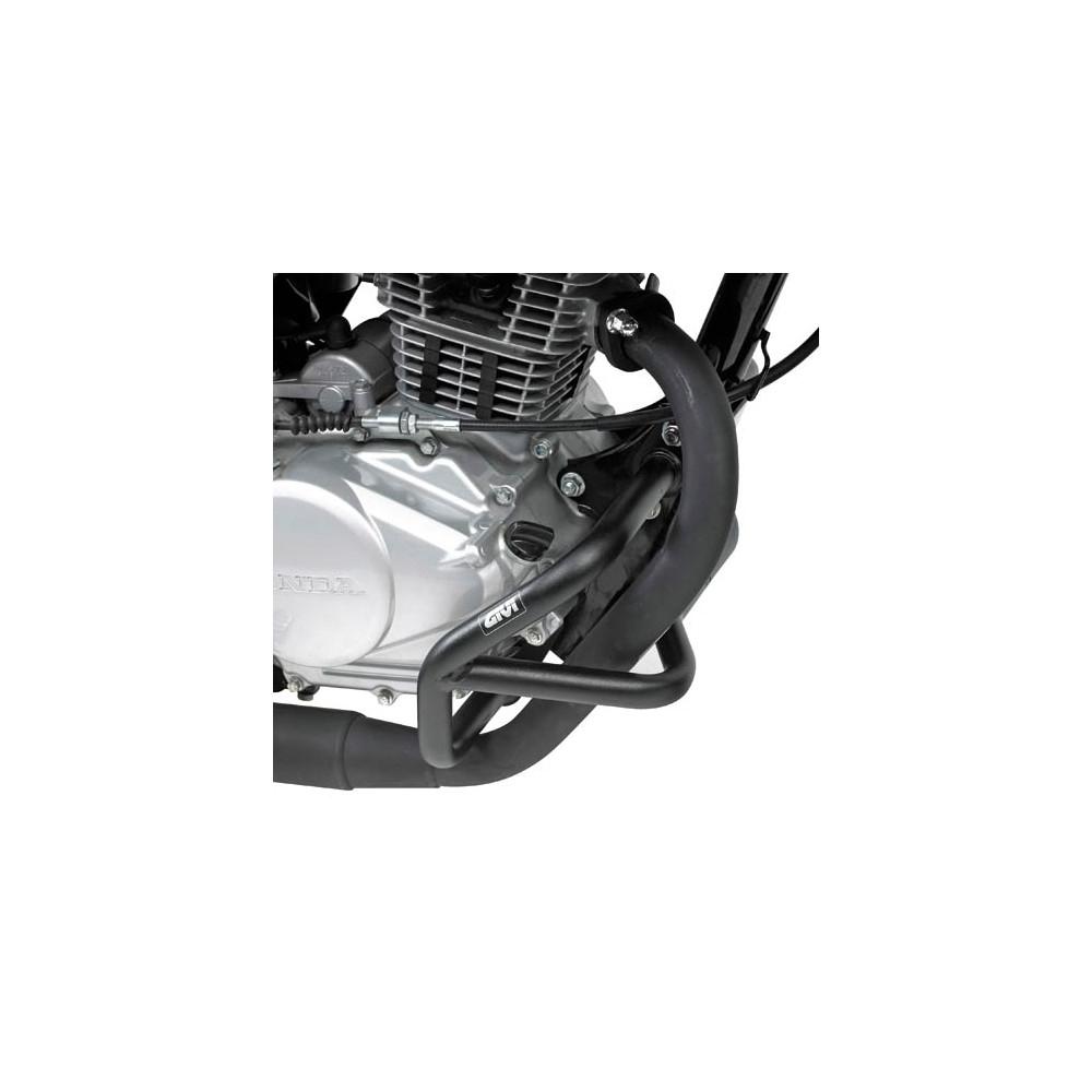 Givi TN 1142 padací rámy Honda CBF 125 (09-15)