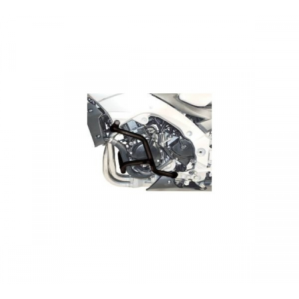 Givi TN 535 padací rámy SUZUKI GSR 600 (06-11) černé