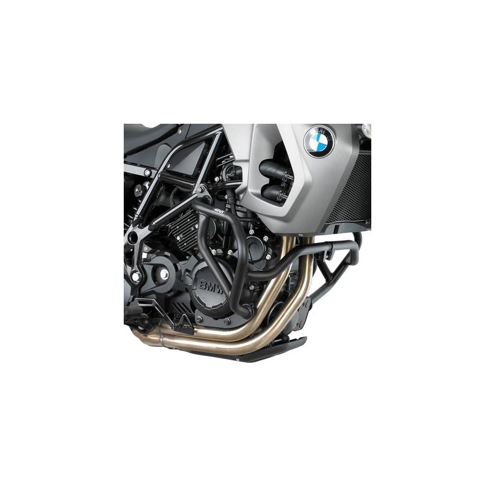 Givi TN 690 padací rámy BMW - F 650GS/ F 700GS F 800GS (08-15), černé