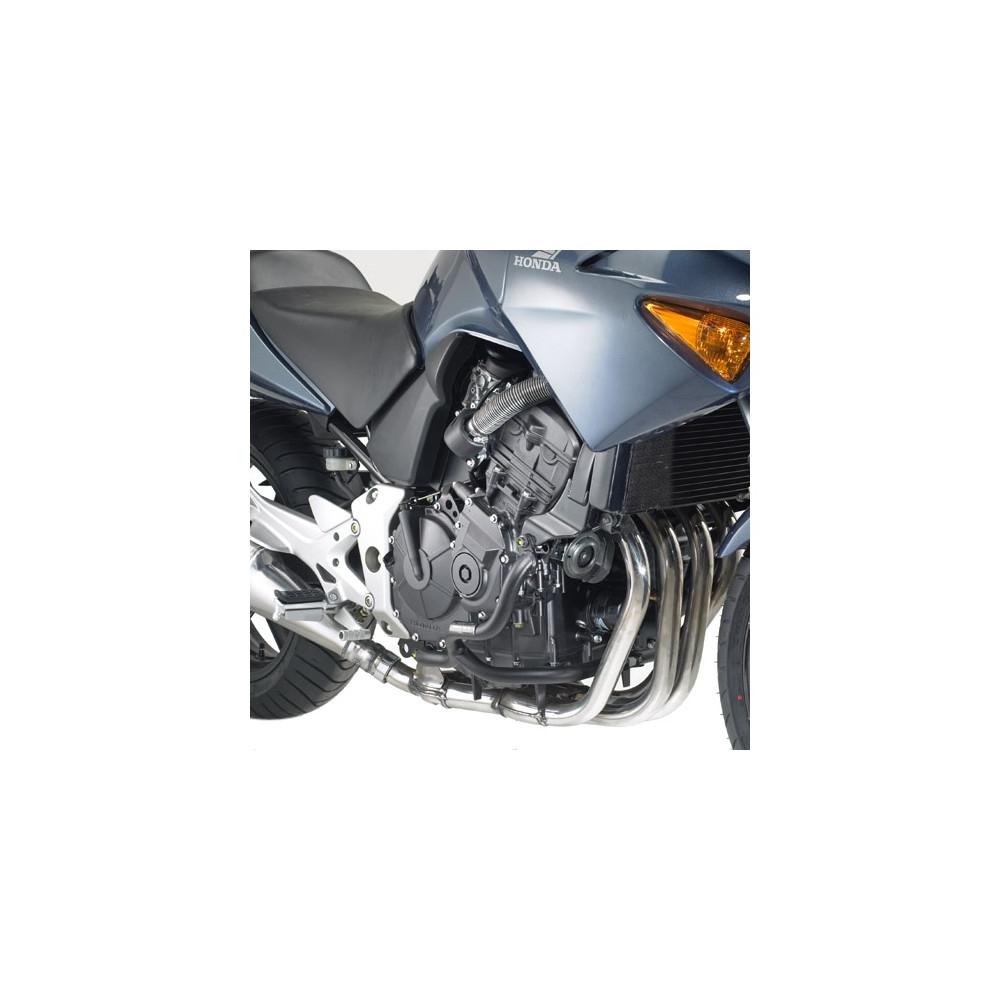 Givi TN 456 padací rámy Honda CBF 600 (08-12), černé