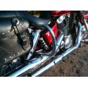 Padací rám zadní Honda VT 1100 Shadow Sabre