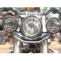 Yamaha XVS 950 Midnight Star rampa světel