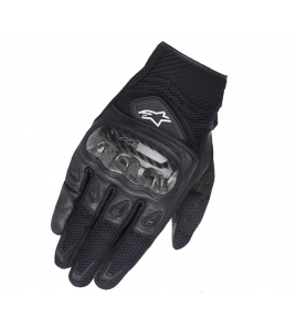 Alpinestars 2017 351 7717 10 Stella SMX-2 Air Carbon L black dámské rukavice