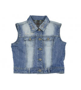 Rusty Pistons RPVW02 Amelia women vest patch vel. L