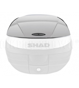 Shad D1B29E05 color plate silver pro kufr SH29