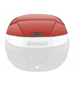 Shad D1B29E09 color plate red pro kufr SH29