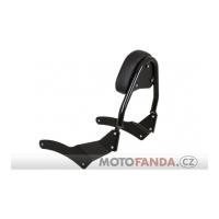 Triumph Rocket III Roadster/Classic opěrka EMP De Luxe Mondial černá