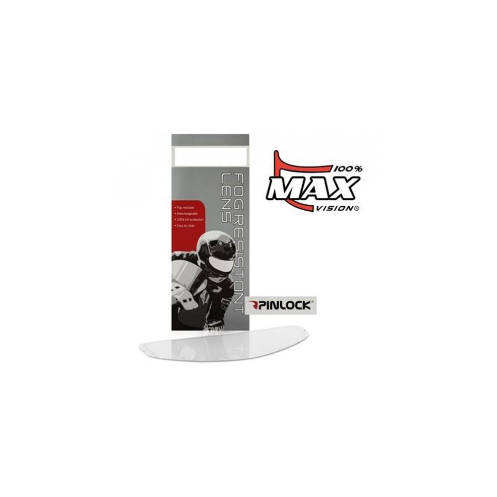 NEXX 04PINL000 pinlock clear