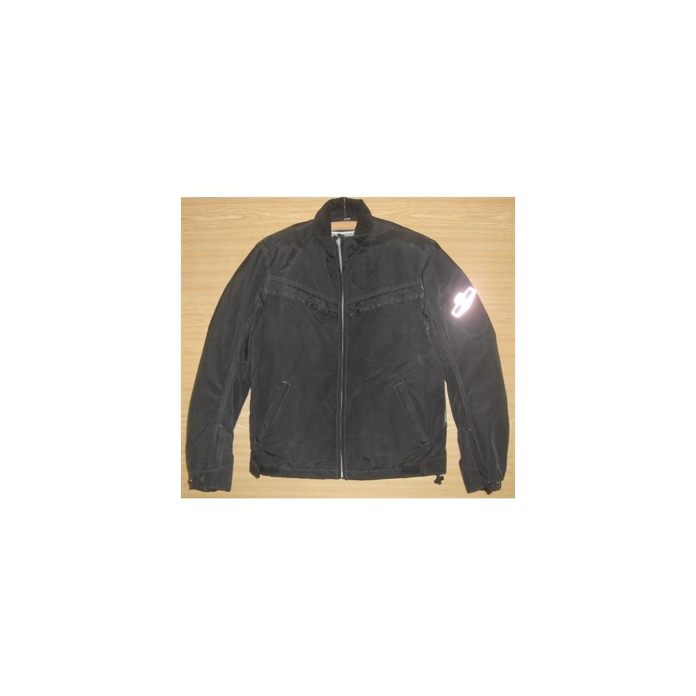 Textilní bunda Richa pánská, vel. S, černá