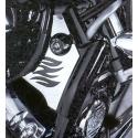 Yamaha Drag Star 650 1997+ kryt rámu - set
