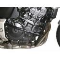 Padací rám SW-MOTECH-černý Honda CBF 600 F r.v. 2004-2007