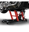 Hydraulický zvedák ConStands Mid-Lift L Black/Red
