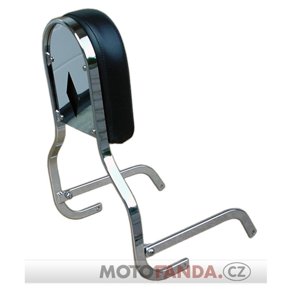 Opěrka EMP Basic Harley Herritage Softtail 2000 - 2002