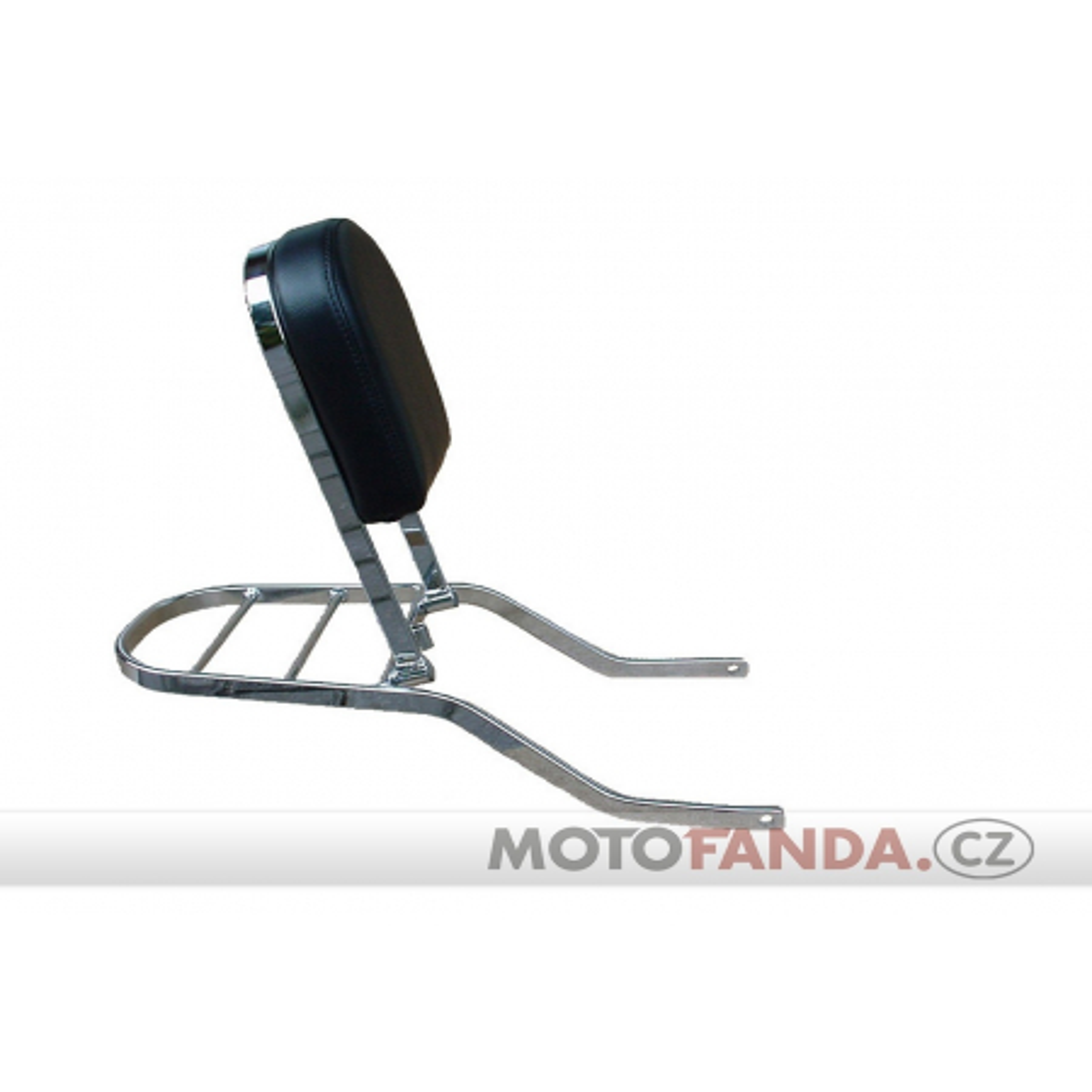 Opěrka EMP Basic Plus Honda VT 125 / 250 \' 99