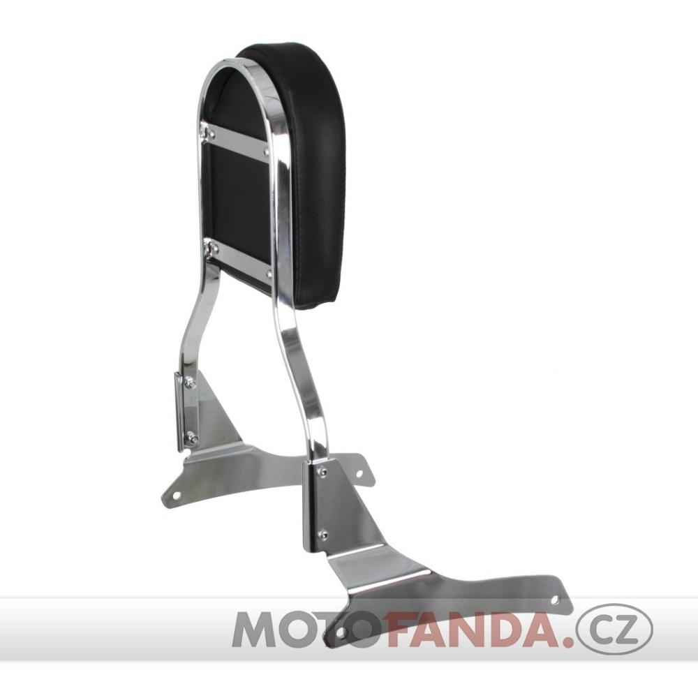 Opěrka EMP De Luxe Suzuki VZ 800 Marauder