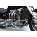 Triumph Rocket lll+ Classic padací rám Top Line průměr 35mm