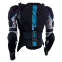 O´Neal MADASS Protector Jacket - chráničová vesta modrá