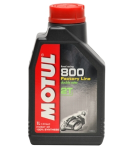 Motul olej 800 2T Factory Line Road Racing 1L