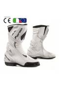 Sportovní moto boty