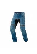Kevlarové jeansy na motorku