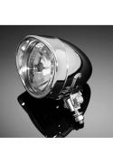 Přídavná světla na moto