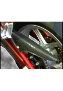 Kawasaki kryt řetězu