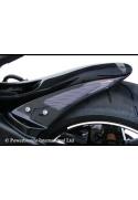 Zadní tuning blatníky na moto