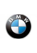 Kryty chladičů BMW