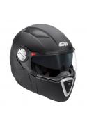 Integrální helmy na moto