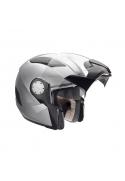 Vyklápěcí helmy na moto