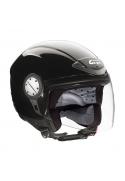 Otevřené helmy na moto