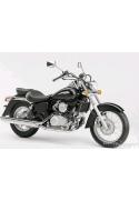 Honda VT/CA/CMX 125/250 Opěrka