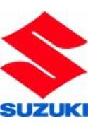 Suzuki zadní padací rámy