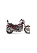 Yamaha Virago XV 750/ 1000/ 1100 podpěry brašen