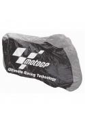 Zakrývací plachty na moto